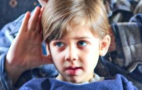 Children love getting their haircut here!