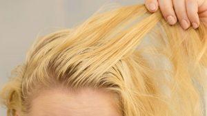Clayton Hair Salon dry shampoo