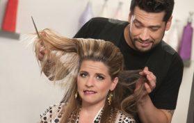 Clayton Hair Salon hairdresser