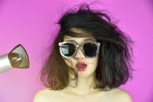 Clayton Hair Salon healthy hair
